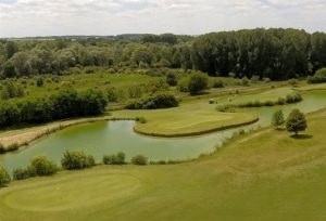 Green-fee Garden Golf de Bourges